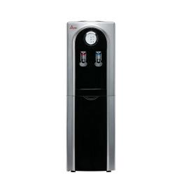 Кулер Apexcool 95L-BE черный с серебром