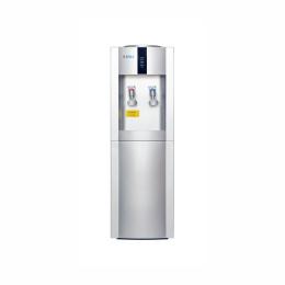 Кулер SMixx 16L/E серый серебро