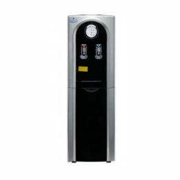 Кулер SMIXX 95L черный с серебром