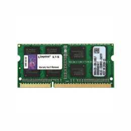 Модуль памяти DDR3 8GB1600 MHz Kingston KVR16s11/8 RTL PC3-12800 CL11