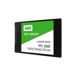 Накопитель SSD WD Original WDS120G2G0A 120Gb