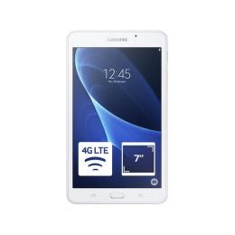 Планшет Samsung Galaxy TAB A SM T285 WH 8gb