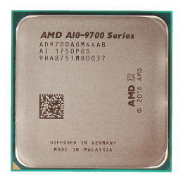 Процессор AMD A10 X4 9700