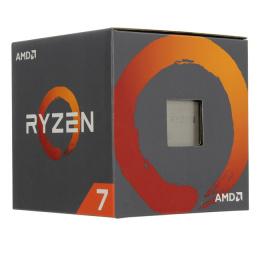 Процессор AMD RYZEN 7 1700 AM4