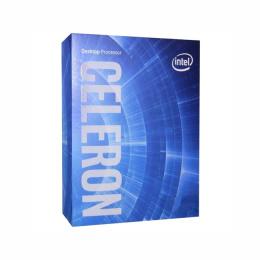 Процессор intel CELERON  2.8 GHZ  LGA1151