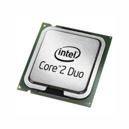 Процессор intel Core Duo 5400 3.30 6M LGA775