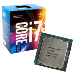 Процессор Intel Core i7-7700 BOX]