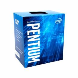 Процессор Intel Pentium DUAL-CORE G 4560