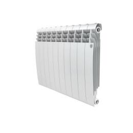 Радиатор алюмин. 500/80/10 секций СТМ ТЕРМО