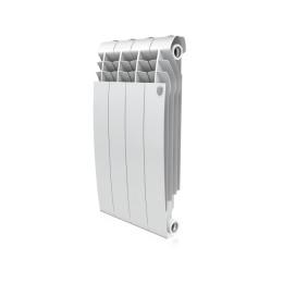 Радиатор алюмин. ТермоХит 500  4 секции