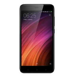 Xiaomi Redmi 4X Black 16Gb
