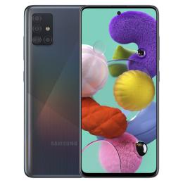 Samsung A51 2020 64GB Black