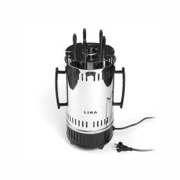 Шашлычница эл. Lira LR-1301