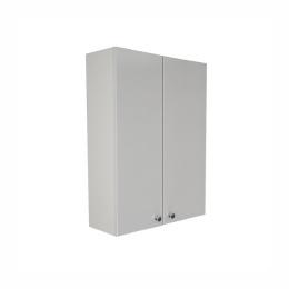 Шкаф навесной 60 см кухня белый