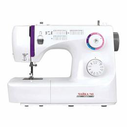 Швейная машина Чайка 745