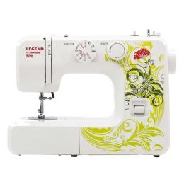 Швейная машина Janome 2520 (2)