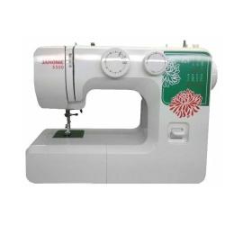 Швейная машина Janome 550
