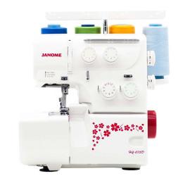 Швейная машина Janome HQ-075D ОВЕРЛОК