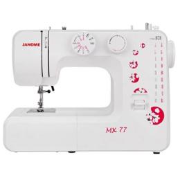 Швейная машина Janome MX-77
