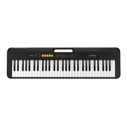 Синтезатор CASIO CT-S 100