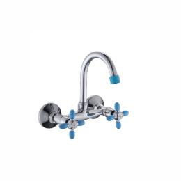 Смеситель SL90 BLUE-362 (РМС)