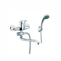 Смеситель Zegor NHK6-C048(LOP-C048)  для ванны