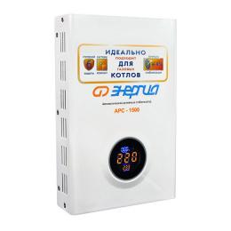 Стабилизатор АРС-1500 Энергия для котлов+/-4%