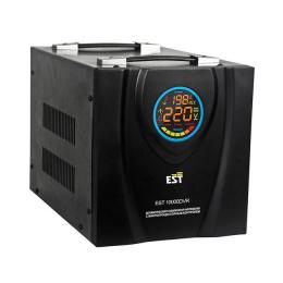 стабилизатор EST  10000 DVR-L+(90-265Вт)