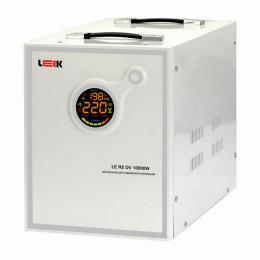 Стабилизатор LE R5 W 10000W настен.