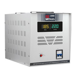 Стабилизатор UPOWER ACH-10000 10кВт/