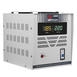 Стабилизатор UPOWER ACH-3000 3кВт