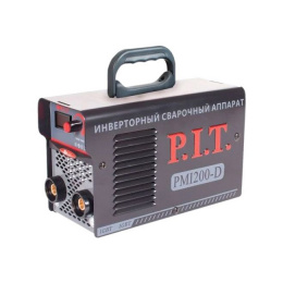 Свар. апп. инверт.PMI 200-D1 200A PIT(Пермь) 4кВт