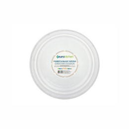 Тарелка СВЧ EURO Kitchen EUR N-05