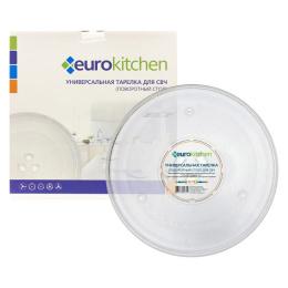 Тарелка СВЧ EURO Kitchen EUR N-18