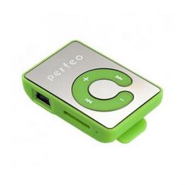 Цифровой  плеер Perfeo (VI-M003) green