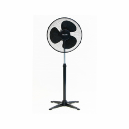 Вентилятор Willmark WSF 40 B черный