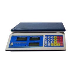 Весы торговые zimmermann 888