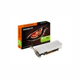 Видеокарта Gigabite PCI-E GV-N 1030 SL-2GL 2GI NV GT1030 2048mb 64B GDDRS 1227/6008
