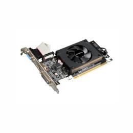 Видеокарта Gigabite PCI-E GV-N710D3-1 GL NV GT 710 1024 MB 64 DDR3 854/1800 DVIx1