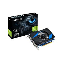 Видеокарта Gigabite PCI-E GV-N7300D3-2 GI NV GT730 2048MB 64B DDR3 902/1800 DVIx1