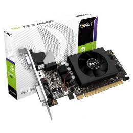 Видеокарта Palit PCI-E PA-GT710-1gd5