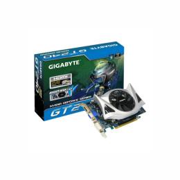 Видеокарта PCI-E2 512Mb GeForce PCX-GT240  +DVI, HDMI, BOX