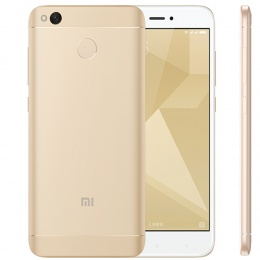 Xiaomi Redmi 4X Gold 16GB