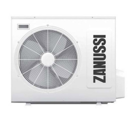Блок Zanussi ZACS-09HPR/A18/N1(Внешний)