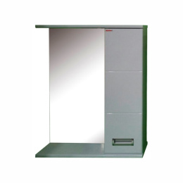 "Зеркало-шкаф ""Руно"" 50 см правый"