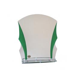 Зеркало Z075TR зеленое