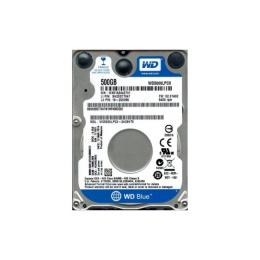 """Жесткий диск 2.5"""" WD 500 GB BLUE 16 MB"""