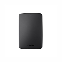 Жесткий диск Toshiba 1000Gb Canvio Basics