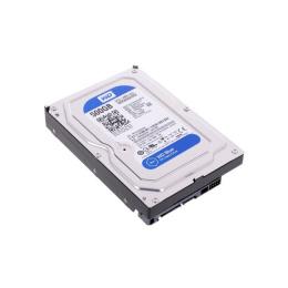 Жесткий диск WD 500Gb WD5000AZRZ