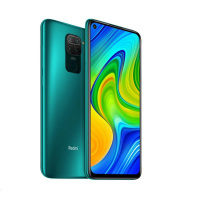 Xiaomi Redmi Note 9 Green 128Gb
